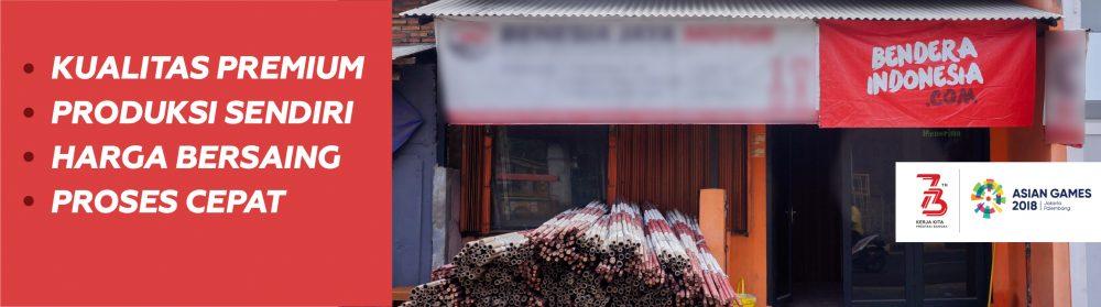 toko bendera merah putih jakarta