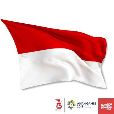 jual bendera indonesia merah putih
